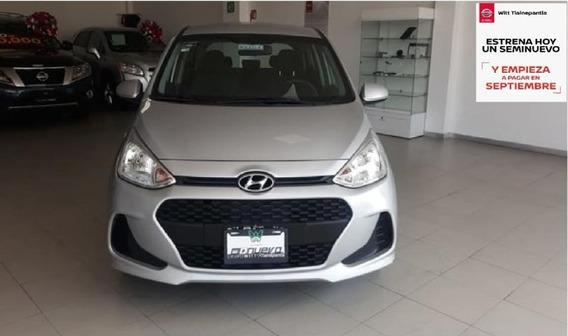 Hyundai Grand I10 Hatchback (5p) 5p Gl Mid¿l4/1.2 Premium M
