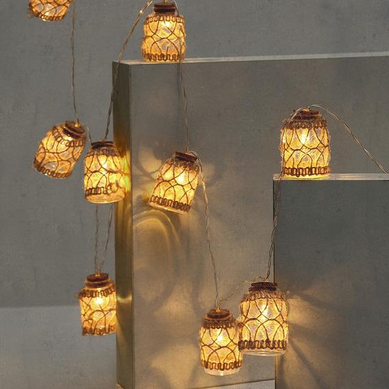 Luminária Decorativa Copa & Cia Luce Bottle 1,5m