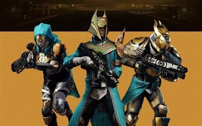 Destiny 2 Desafio De Osiris Farol Ps4