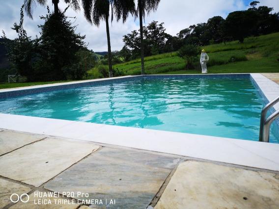 02-casa Entre Jacarei/campinas