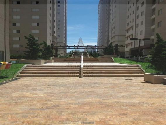 Apartamento Semi Novo - Ponte Grande - Guarulhos - 243