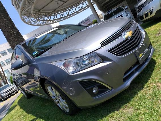 Chevrolet Cruze Lt 2014