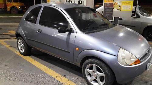 Ford Ka 1999 1.0 3p