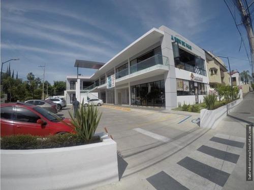 Local Comercial En Renta San Jorge