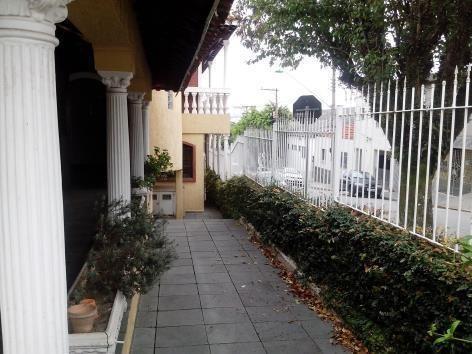 Casa Para Aluguel, 3 Quartos, Santa Paula - São Caetano Do Sul/sp - 4562