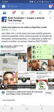 Estafadores Con El Nonbre Fernandez Comunicaciones