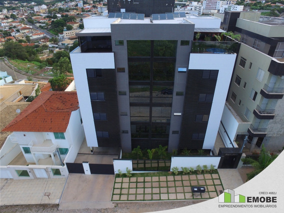 Apartamento Com Preço Especial No Belvedere - 582