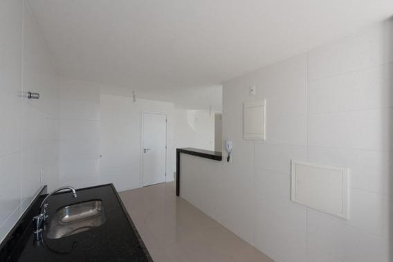 Apartamento Em Piratininga, Niterói/rj De 74m² 2 Quartos À Venda Por R$ 550.000,00 - Ap214965