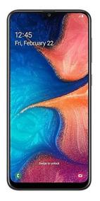 Samsung A20 (sm-a205g/ds) 32+3 Gb, Dual Sim Msi