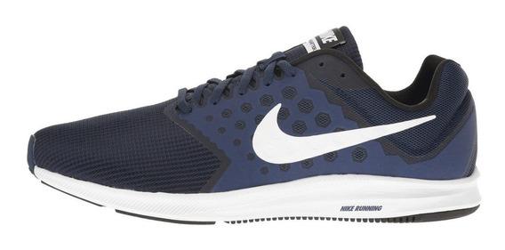 Tenis Nike Downshifter 7 Originales Envío Inmediato Run Gym