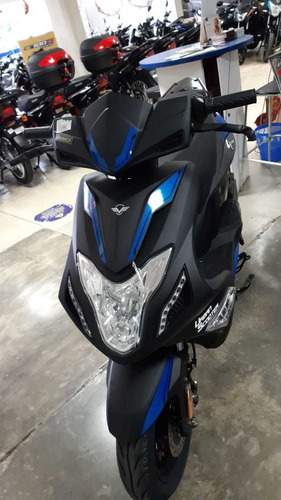 Auteco Mobility Victory Life 125 2021  Nueva