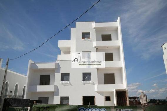 Apartamento Com 2 Dormitórios À Venda, 5680 M² Por R$ 225.000,00 - Vila Jardini - Sorocaba/sp - Ap0242