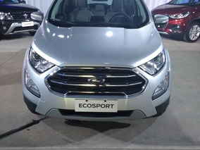 Ford Ecosport Titanium Sb
