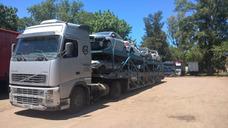 Transporte/traslados De Autos Con Batea Mosquito