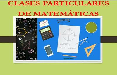 Tutorías De Matemática