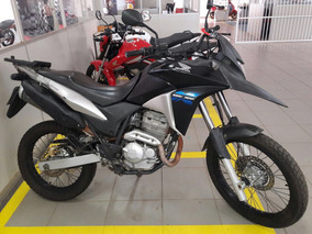 Honda Xre 300 15