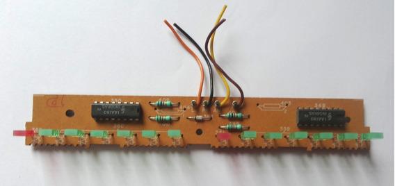 Vu Digital Completo (todos Acessórios) Deck Philips Aw 620