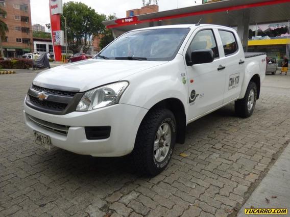Chevrolet Luv D-max Dmax 2.5