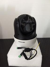 Camera Speed Dome Ip 2.0mp 2560p Zoom 25x Ir 100mt Dark