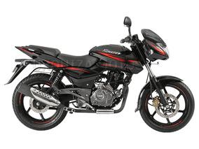 Moto Bajaj Rouser 180 Laser Edged Promo 0km Urquiza Motos