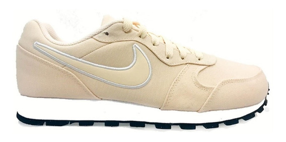 Zapatillas Nike Md Runner 2 Se Urbanas Damas Aq9121-800