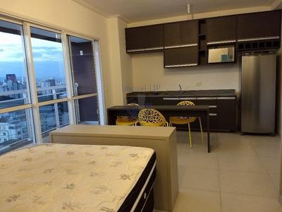 Apartamento Mobiliado Proximo Ao Pq Da Aclimacao/pacote R$2.624,00 - L-504