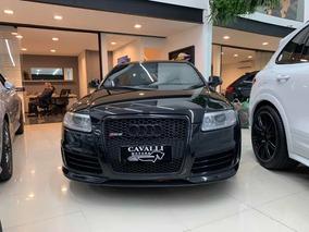 Audi Rs6 Rs6 V10 Avant