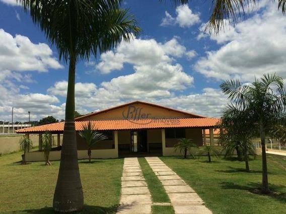 Chácara Rural À Venda, Centro, Porangaba - Ch0011. - Ch0011