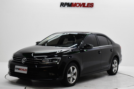 Volkswagen Vento 2.5 Luxury Cuero At 2015 Rpm Moviles