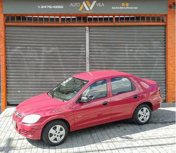 Chevrolet Prisma 2010 1.4 Joy Econoflex 4p