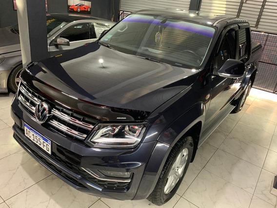 Volkswagen Amarok 2.0 Cd Tdi 180cv Highline 2017