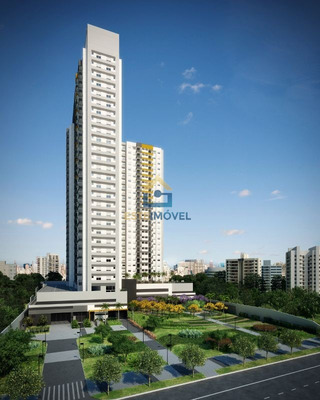 Praça Butantã - Apartamento A Venda No Bairro Instituto De Previdência - São Paulo, Sp - Eme-100257