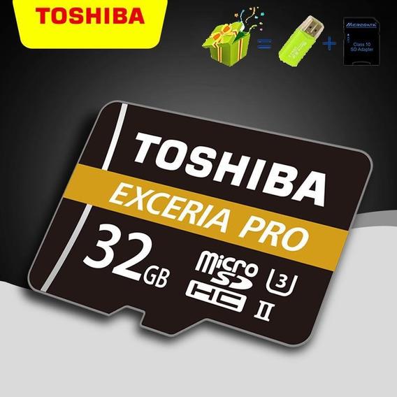 Cartão De Memória 32gb Classe 10 Tf/cartão Sd Micro Alta Vel