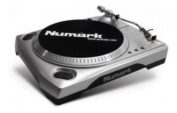 Toca Disco Numark Com Interface Tt Usb1 - Produto Mostruário