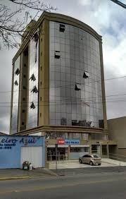 Sala, Vila Gilda, Santo André, 40m² - Codigo: 124 - A124