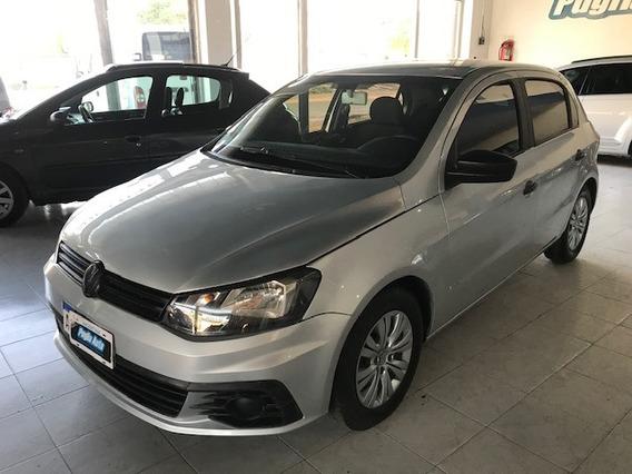 Volkswagen Gol Trend Pack I 2017 Nuevo!