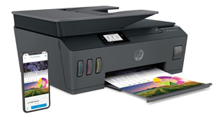 Impresora Multifuncion Hp Smart Tank 530 Color Usb Wifi