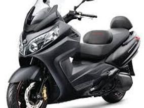 Sym Maxsym 600 I 0 Km Moto Delta Tigre Entrega Inmediata