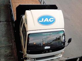 Vendo Camión Jac De 7 Toneladas Año 2013
