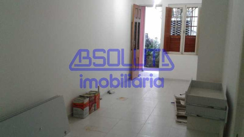 Casa De Rua-à Venda-tijuca-rio De Janeiro - C2487