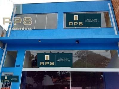 Locação Sala Comercial- Atibaia - Sa00011 - 32617770