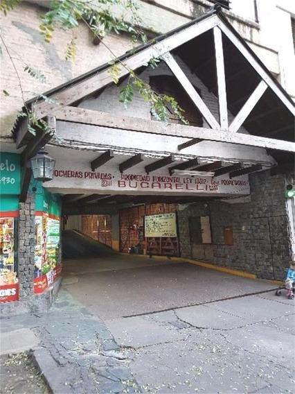 Cochera Fija Cubierta En Centro De Villa Urquiza