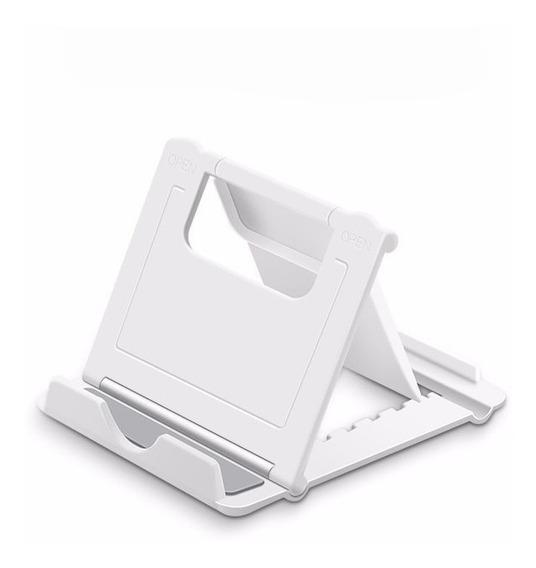 Suporte De Mesa Para Celular Tablet Dobrável Dz-902