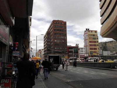 Vendo Oficinas En El Centro De Bogotá Ovc