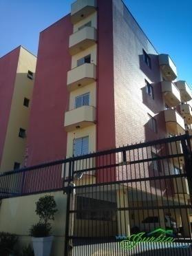 Apartamento No Bairro Três Marias - Peruíbe