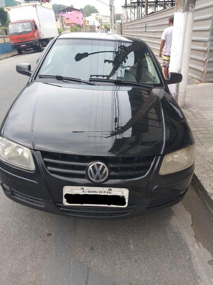 Volkswagen Gol 1.0 Ecomotion Total Flex 3p 2012