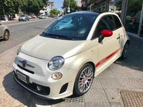 Fiat 500 1.4 Abarth 595 165cv, Anticipo O Usado