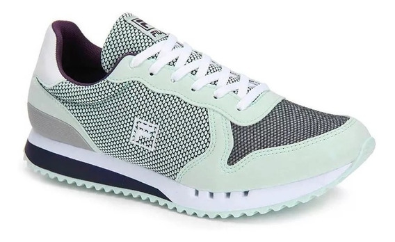 Zapatillas Fila Mujer - Tiempo Libre, Casual Sport Evolved