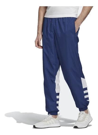 Pantalon adidas Originals Bg Trefoil Tp Hombre Fm9895