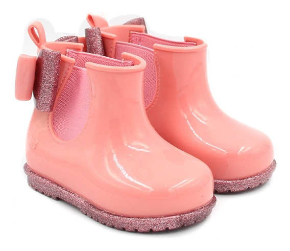Bota Zaxynina Boot Baby 17377 Infantil